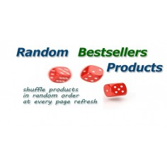 Random Bestsellers Products module for Opencart download free