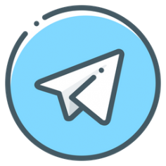 telegram order alert pro - module for prestashop logo