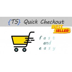 Quick Checkout module for Opencart download
